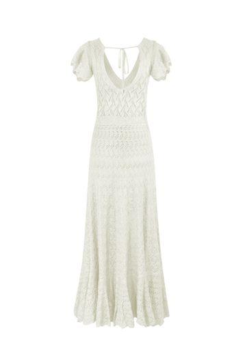 Vestido-Tricot-Longo-Silvie-Off-White-Costas