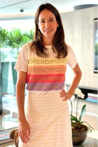 T-Shirt-Tricot-Serendipidade-Off-White-Costas