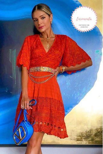 Thassia-Vestido-Tricot-Liv-Laranja-Encomenda