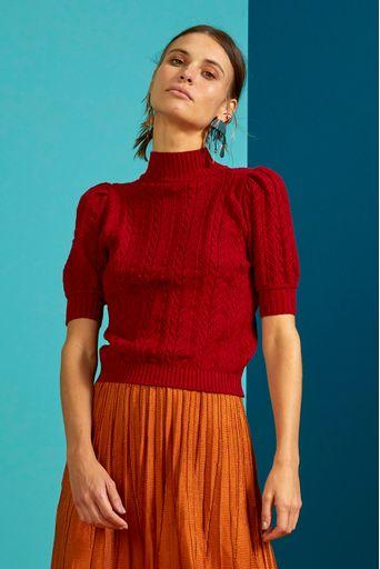 Blusa-Tricot-Amabel-Vermelha-Costas