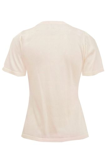 T-Shirt-Tricot-Clarissa-Off-White-Costas
