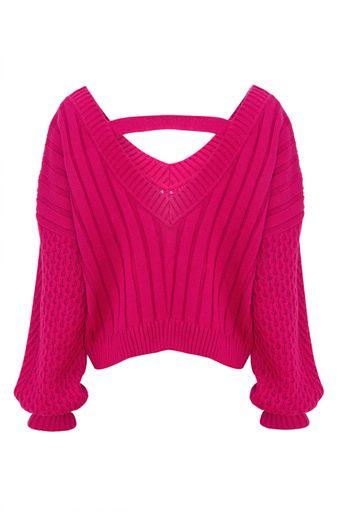Blusa-Tricot-Rosana-Pink-Costas