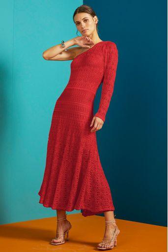 Vestido-Tricot-Midi-Danila-Vermelho-Frente