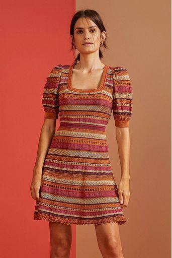 Vestido-Tricot-Gal-Caramelo-Frente