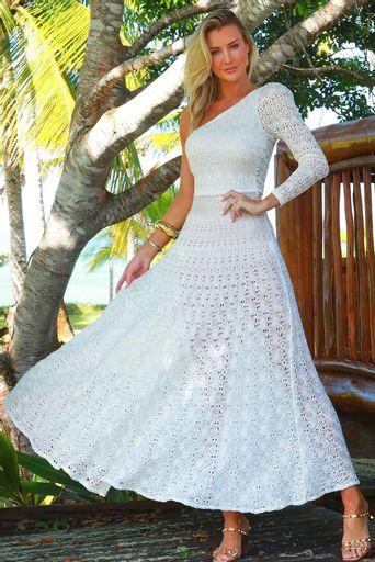 Ana-Paula-Siebert---Vestido-Tricot-Midi-Danila-Off-White-Principal