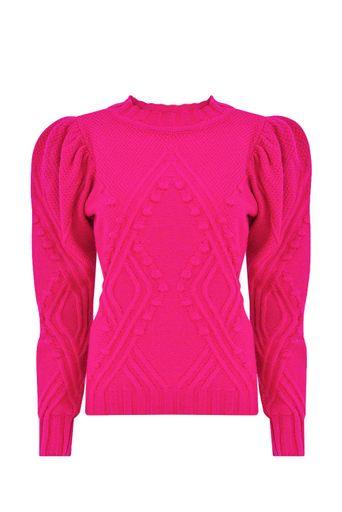 Blusa-Tricot-Elisa-Pink-Frente