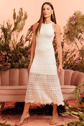 Vestido-Tricot-Midi-Kat-Off-White-Costas