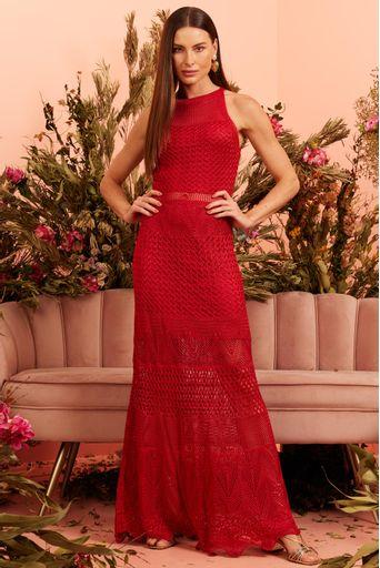Vestido-Tricot-Midi-Sharon-Vermelho-Principal