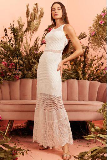 Vestido-Tricot-Midi-Sharon-Off-White-Costas
