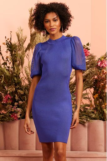 Vestido-Tricot-Kimberlly-Azul-Atlantico-Principal