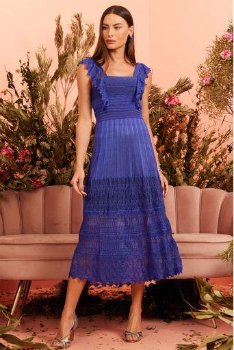Vestido-Tricot-Midi-Melissa-Azul-Atlantico-Principal