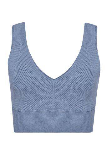 Top-Tricot-Luara-Azul-Jeans-Frente