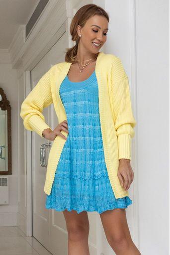 Claudia-Bartelle---Vestido-Tricot-Tamy-Azul-Ceu-Principal