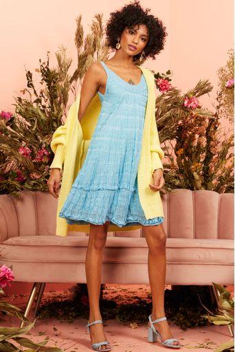 Vestido-Tricot-Tamy-Azul-Ceu-Costas