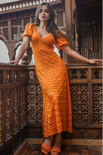 Vestido-Tricot-Midi-Luisa-Mango-Principal